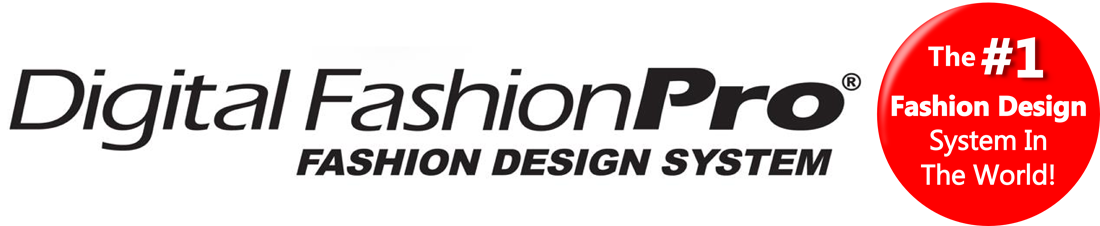Fashion Design Software - Digital Fashion Pro - For Fashion Designers - Create Clothing Designs