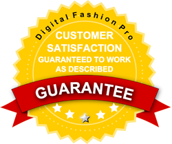 High Customer Satisfaction Review On Digital Fashion Pro Fashion Design Software