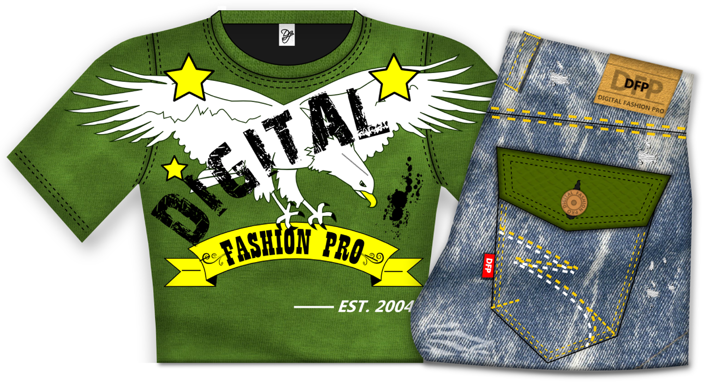 design your own t-shirt - create a t-shirt clothing line - customize t-shirt