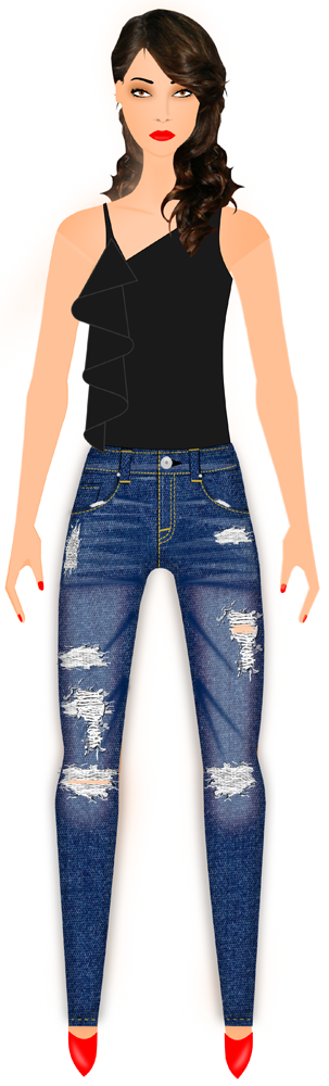 best fashion design software - clothing sketch creator programs