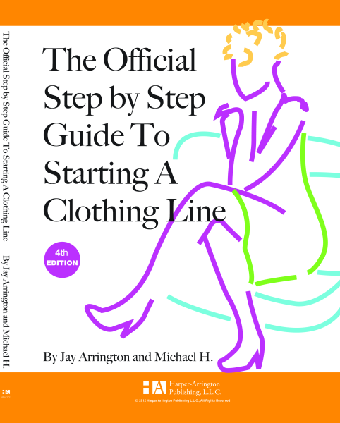 Guide to Starting a Clothing Line - Complete Course - Step by Step