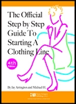 Official Guide to Starting A Clothing Line